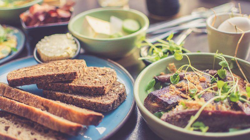 Des idées de repas sains à volonté