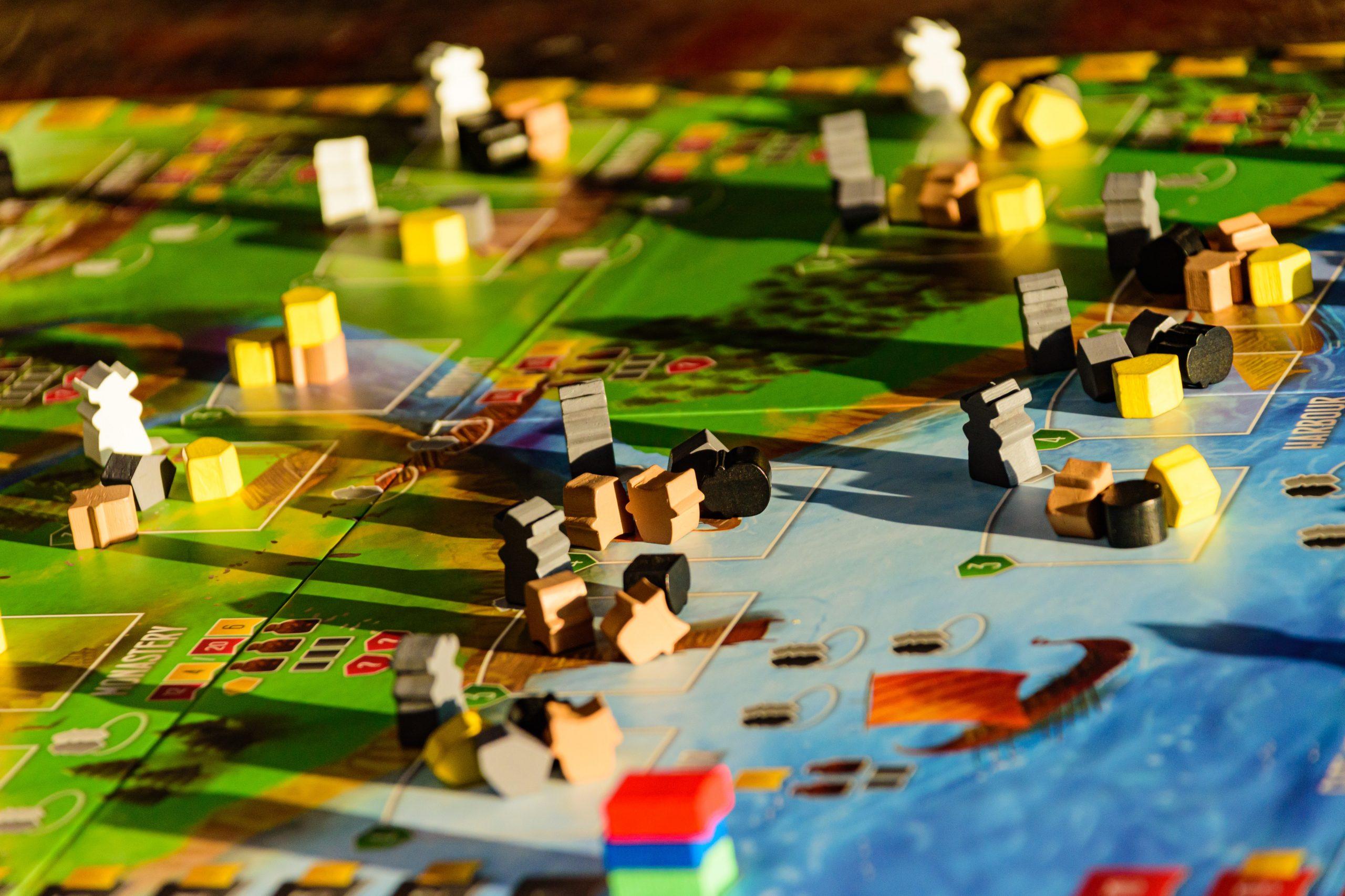 Que peut vous apporter un jeu de développement personnel ?