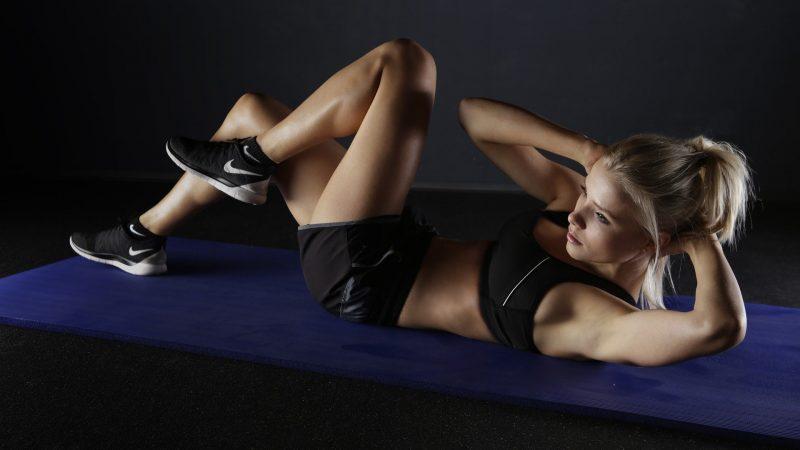 Établissez votre programme de fitness