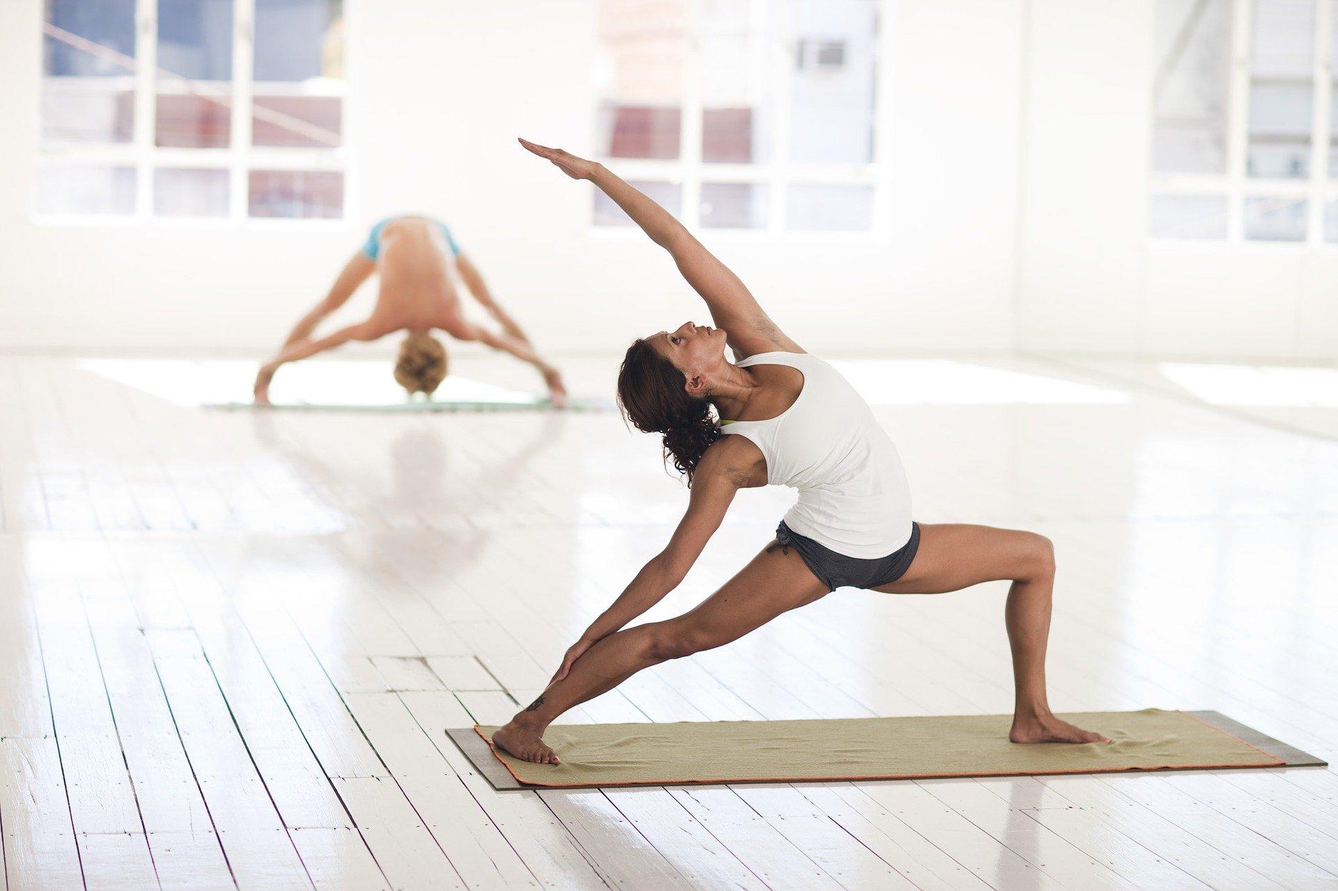 Tout savoir sur les bienfaits du yoga