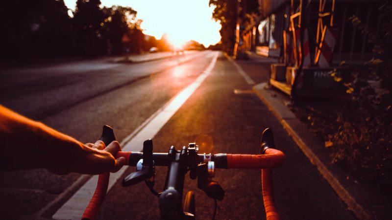 Comment apprendre à faire du vélo enduro ?